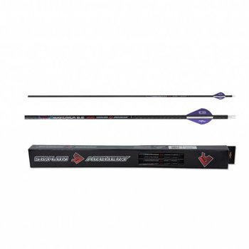 Skylon - Archery ARROWS CARBON 3K MAVERICK ID6.2