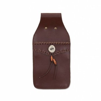 Buck Trail POCKET BROWN LEATHER 29.5cm