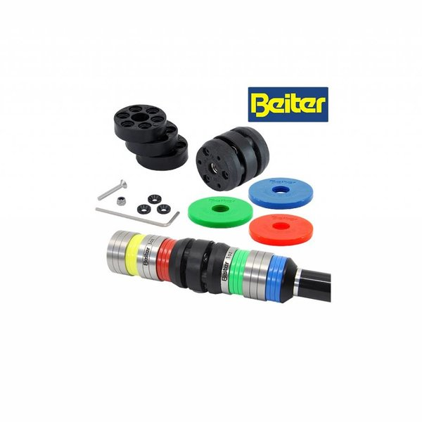 Beiter V-BOX COMPLETE KIT INCLUDING FOUR MEMBRAN