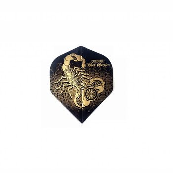 CUESOUL SCORPION AND DRAGON Darts Flights