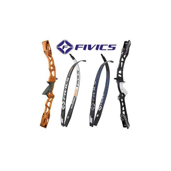 """Fivics NEW VELLATOR V2 25"""" Riser"""