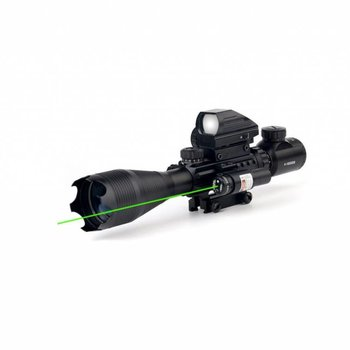 Tactical Crossbow scope