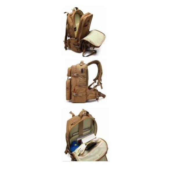 Iguanes.  Backpack Supreme