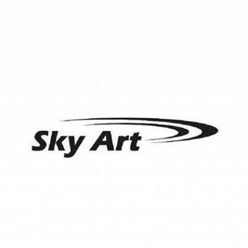 SkyArt Archery.