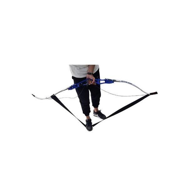HIQ-Archery Spannschnur