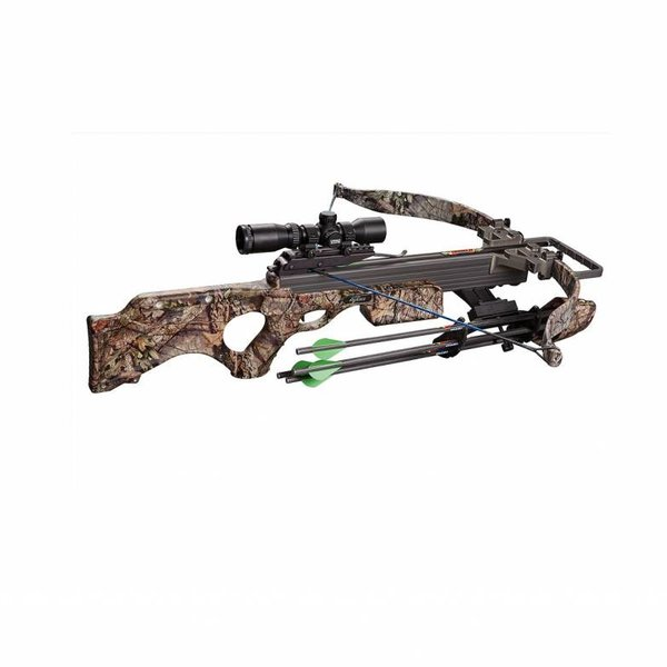 Excalibur MATRIX SAPPHIRE 310 CAMO 200LBS DEADZONE SCOPE