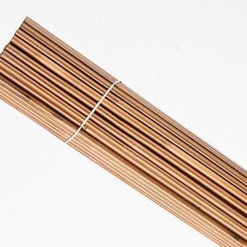 Iguanes.  Bamboo shaft 115 cm für Kyudo Pfeile