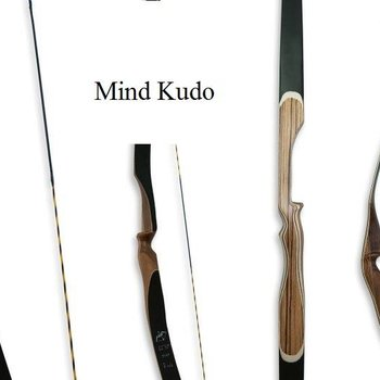 Mins Mins Kudo Traditional Bow