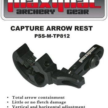Maximal Maximal Capture arrow rest