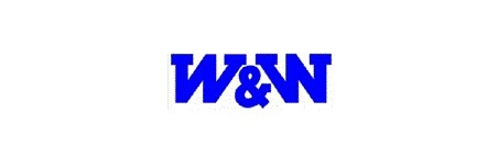 W & W