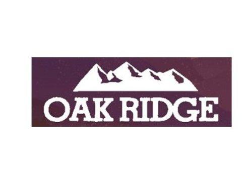 Oak Ridge Traditionelle Bögen