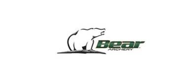 Bear Archery Traditional Arrow Rest