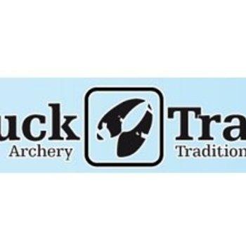 Buck Trail Traditionelle Jagdbogen und Langbogen