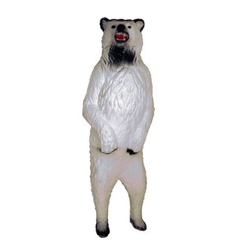 Wildlife Wild Life BEAR POLAR STANDING - DIM:149x54x38CM GROUP 1