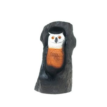 Wildlife Wildlife	OWL IN TRUNK / GUFO - DIM:60x37x37CM GROUP 4