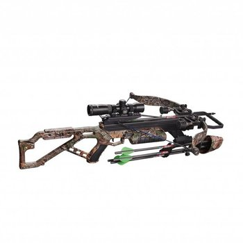 Excalibur MICRO 355 XTRA CAMO 280LBS TACTZONE LITE SCOPE