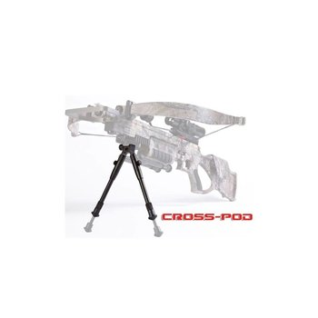 Excalibur CROSS-POD / ADJUSTABLE CROSSBOW BI-POD