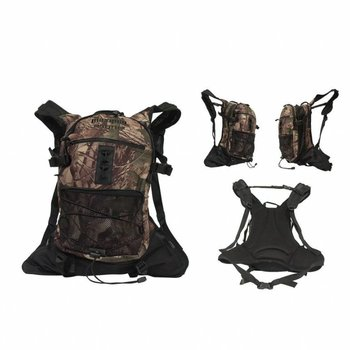 Maximal 'OUTFITTER LIGHT' BACKPACK CAMO