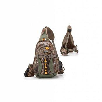 Tenzing Tenzing Backpack Pro SINGLE SLING ARCHERY PACK R-XTRA CAMO