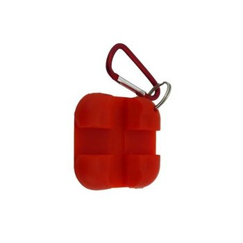 Avalon GRIPPER RED SILICON WITH METAL CLIP