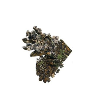 SNEAKY 3D PULL-OVER SET CAMO LRG/XL SIZE
