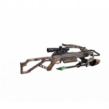 Excalibur MICRO 315 XTRA CAMO 260LBS DEADZONE LITE SCOPE