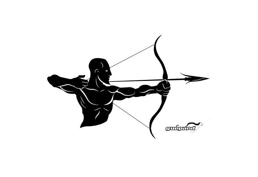 Arrow hardcover