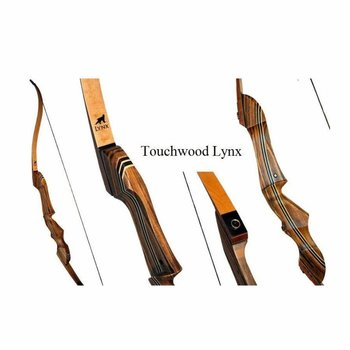 Touchwood Touchwood Lynx Take Down