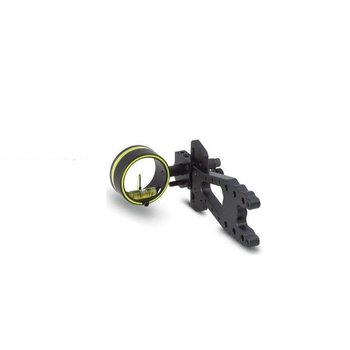 "HHA Pin Sight HHA BRUSHFIRE 3019 / 1 PIN .019"" LH BLACK"