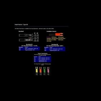 Easton Inner ACE/ACC 2-00,3-00/UNI SYSTEM / 1