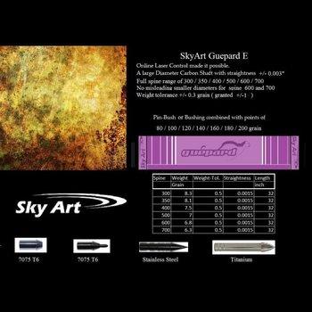 SkyArt Archery. SkyArt Guepard E