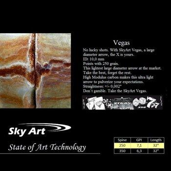 SkyArt Vegas