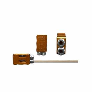 Buck Trail Sharpener 5/16 + 11/32 inch