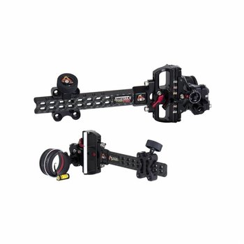 """Axcel ACCUTOUCH CARBON PRO SLIDER X-41- 1 PIN .019"""" BLK"""