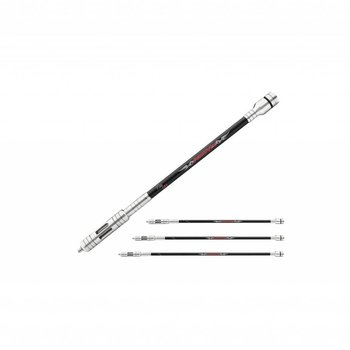 "STABILIZERS CARBON LONG ROD.	ELITE 34.5"" SUPREME CARBON GRID"