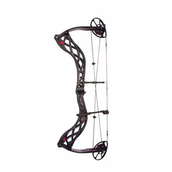 Bowtech Bowtech Carbon Knight BINARY CAM ROTATING MOD