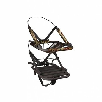 Summit VIPER ELITE SD ALU. 7.5KG WITH FULL BODY HARNESS