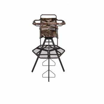 Summit WATCHTOWER' / 12FT/ 360° WITH SEAT AND REST