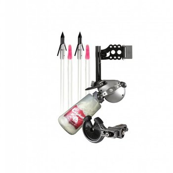 Cajun THE HYBRID BOWFISHING KIT