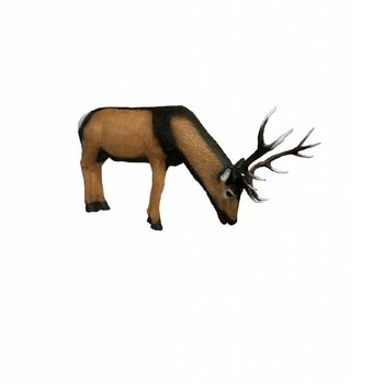 Wildlife Wild Life DEER DRINKIN / CERVO BEVE-DIM:185x115x45CM GRP 1