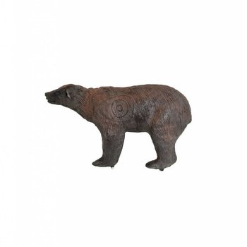 Wildlife BLACK BEAR - DIM:122x68x32CM GROUP 2