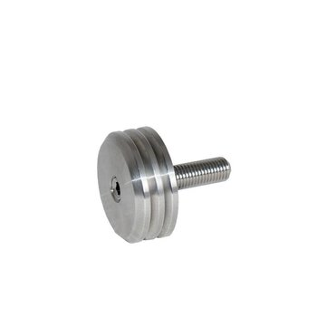 B-Stinger 1OZ WEIGHT STAINLESS 3PK