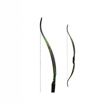 "Rolan SNAKE 48"" 15LBS AMBIDEX GREEN FLAME"