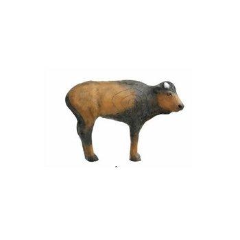 Leitold 3D-Ziel Bisonkalb stehend