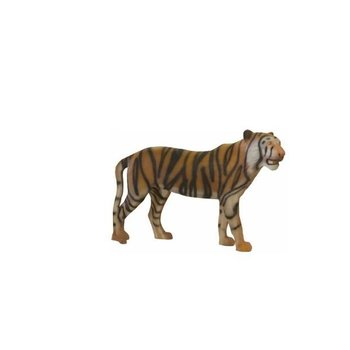 Leitold 3D-Ziel Tiger