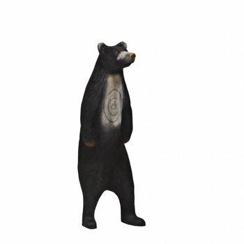 Leitold 3D-Ziel Schwarzbär