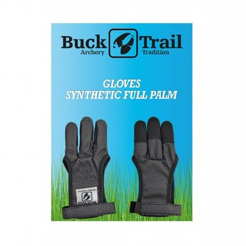 Buck Trail Handschuh WATER&WIND RESISTANT BREATHABLE