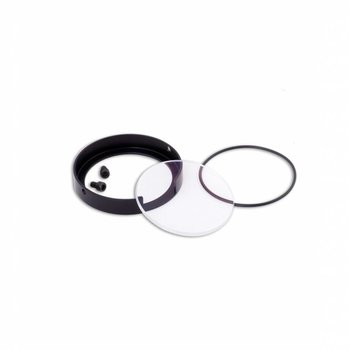 "HHA HHA 6 POWER CLEAR LENS KIT - 2"" SIGHT HOUSING"
