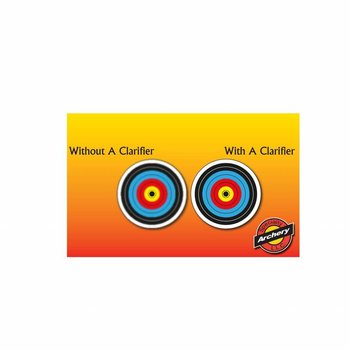 "Specialty archery Products 3/64"" APERTURE LENS 3 FOR HOODED PEEP(8X SCOPE)"