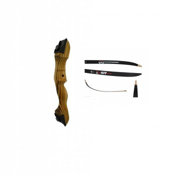 Core Junior Recurve Pulse  54""